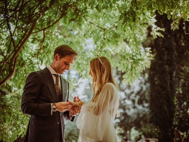 La boda de Carolina y Carlos en Picanya, Valencia 38