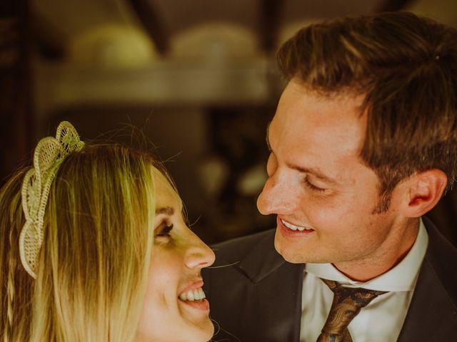 La boda de Carolina y Carlos en Picanya, Valencia 44