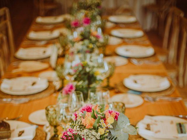 La boda de Carolina y Carlos en Picanya, Valencia 50