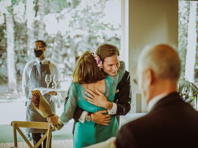La boda de Carolina y Carlos en Picanya, Valencia 55