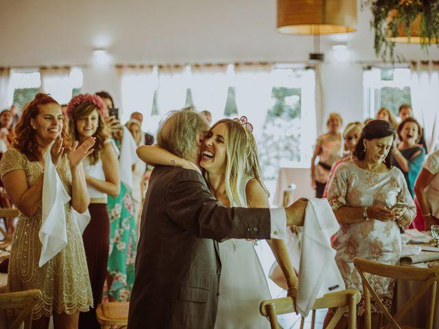 La boda de Carolina y Carlos en Picanya, Valencia 56