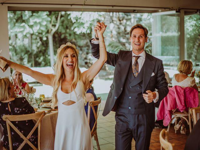 La boda de Carolina y Carlos en Picanya, Valencia 57