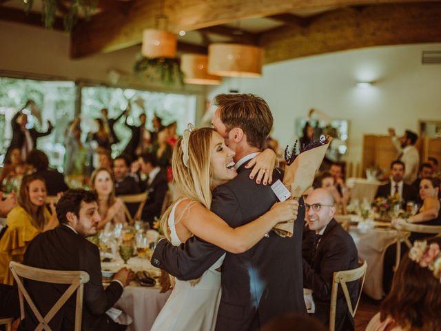 La boda de Carolina y Carlos en Picanya, Valencia 58