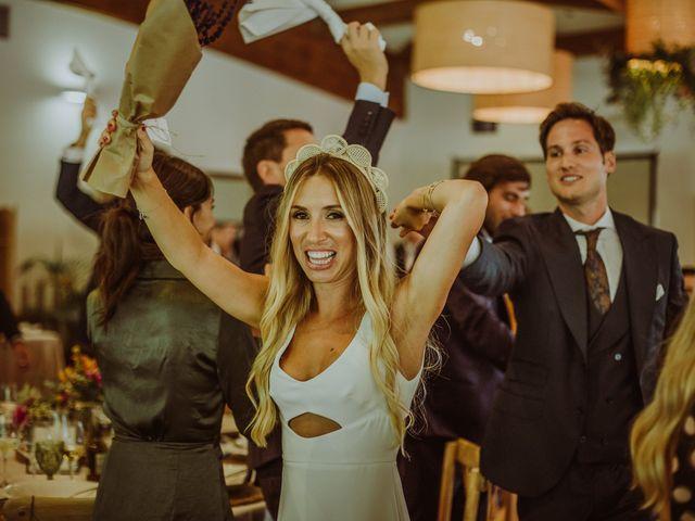La boda de Carolina y Carlos en Picanya, Valencia 59