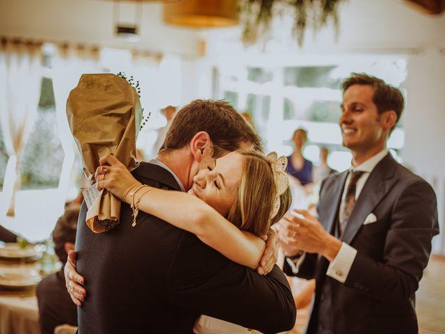 La boda de Carolina y Carlos en Picanya, Valencia 60