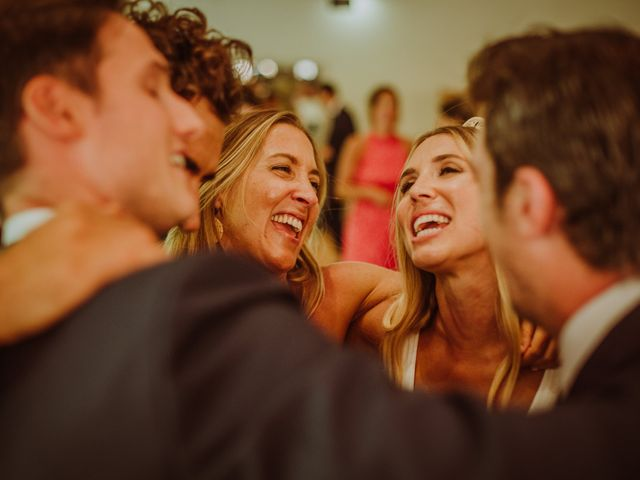 La boda de Carolina y Carlos en Picanya, Valencia 66