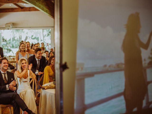 La boda de Carolina y Carlos en Picanya, Valencia 67