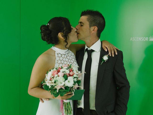 La boda de David y Patri en Lleida, Lleida 2