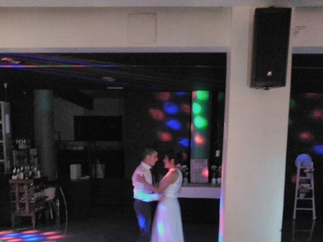 La boda de David y Patri en Lleida, Lleida 5