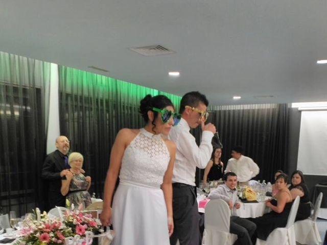 La boda de David y Patri en Lleida, Lleida 6