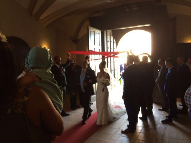 La boda de Iñaki y Maeva Lys en San Adrian, Navarra 3