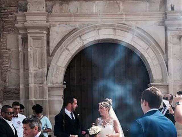 La boda de Iñaki y Maeva Lys en San Adrian, Navarra 4
