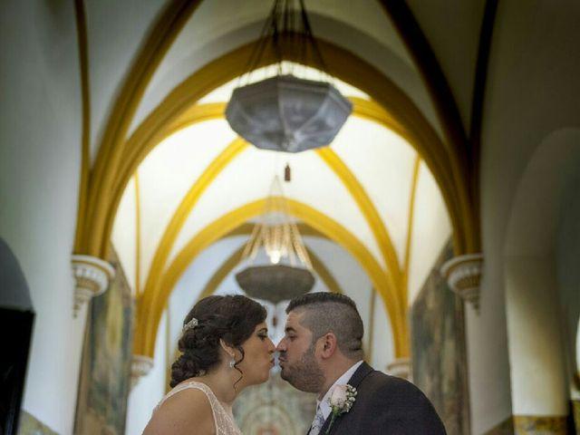 La boda de Fede y Rocio en Sevilla, Sevilla 5