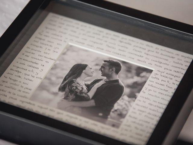 La boda de Carlos y Cristina en Sant Fost De Campsentelles, Barcelona 2