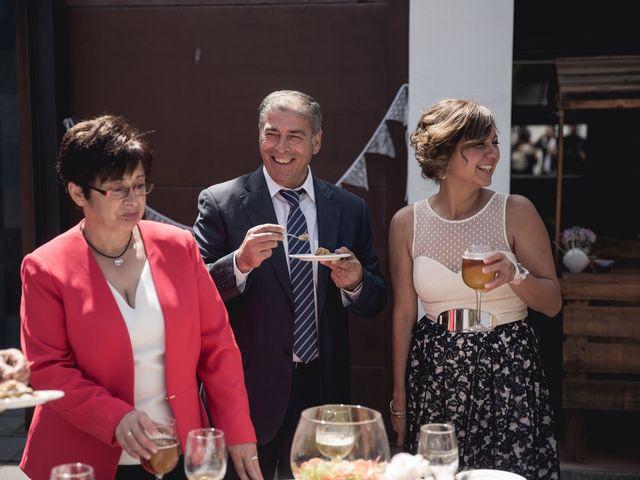 La boda de Carlos y Cristina en Sant Fost De Campsentelles, Barcelona 53