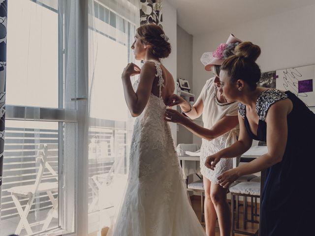 La boda de Raúl y Erika en Lezama, Vizcaya 18