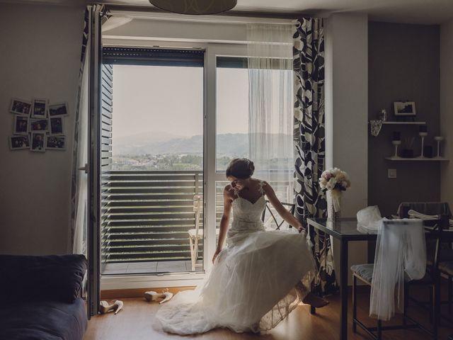 La boda de Raúl y Erika en Lezama, Vizcaya 20