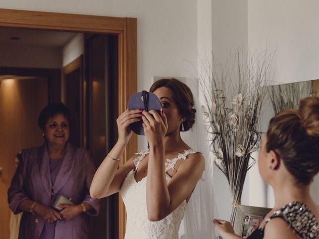La boda de Raúl y Erika en Lezama, Vizcaya 23