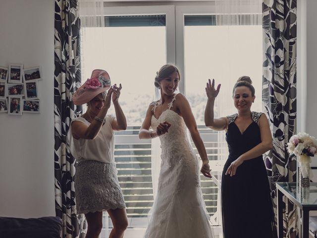 La boda de Raúl y Erika en Lezama, Vizcaya 25