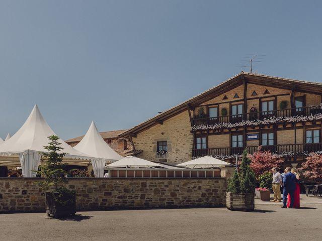La boda de Raúl y Erika en Lezama, Vizcaya 35