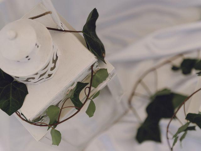 La boda de Raúl y Erika en Lezama, Vizcaya 36