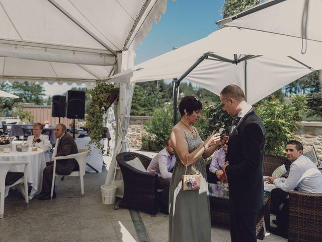 La boda de Raúl y Erika en Lezama, Vizcaya 42