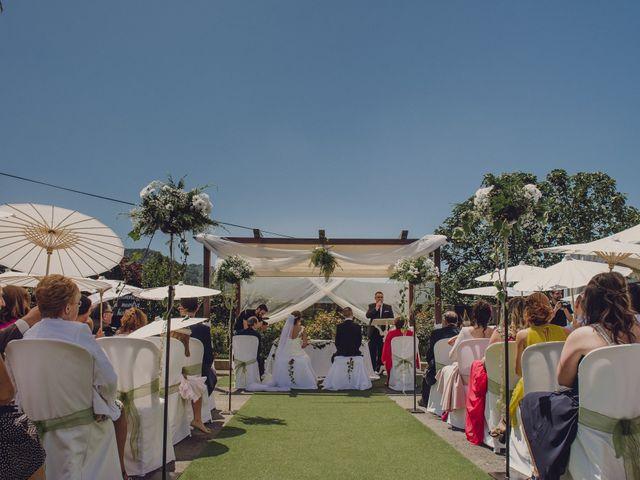 La boda de Raúl y Erika en Lezama, Vizcaya 50