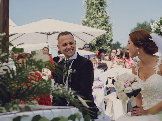 La boda de Raúl y Erika en Lezama, Vizcaya 51