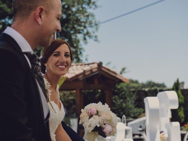 La boda de Raúl y Erika en Lezama, Vizcaya 53