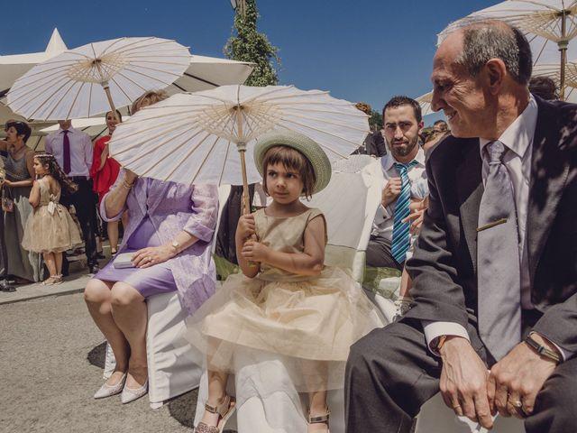 La boda de Raúl y Erika en Lezama, Vizcaya 55