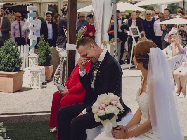 La boda de Raúl y Erika en Lezama, Vizcaya 56