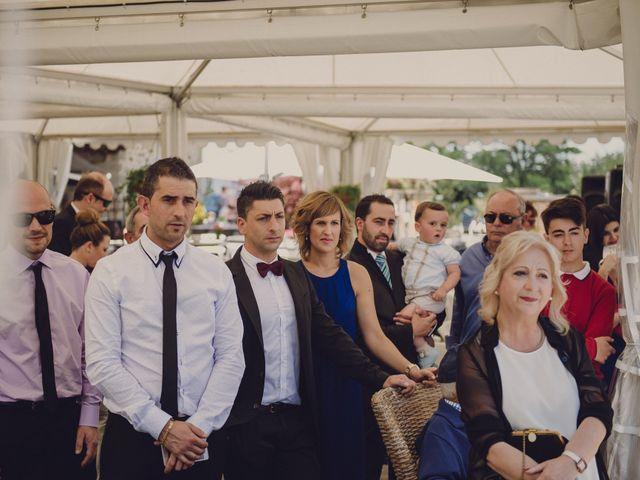 La boda de Raúl y Erika en Lezama, Vizcaya 57