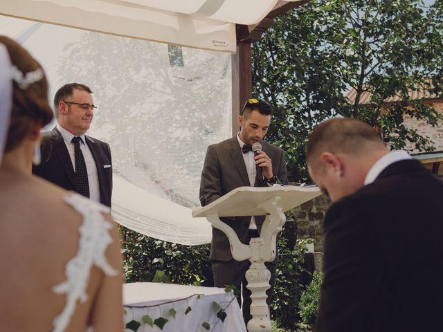 La boda de Raúl y Erika en Lezama, Vizcaya 60