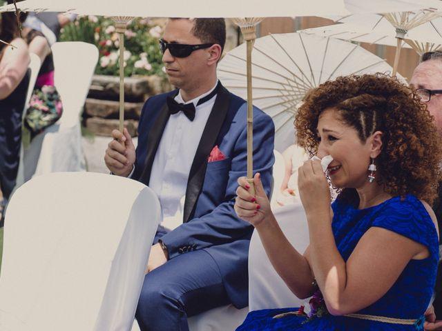 La boda de Raúl y Erika en Lezama, Vizcaya 61