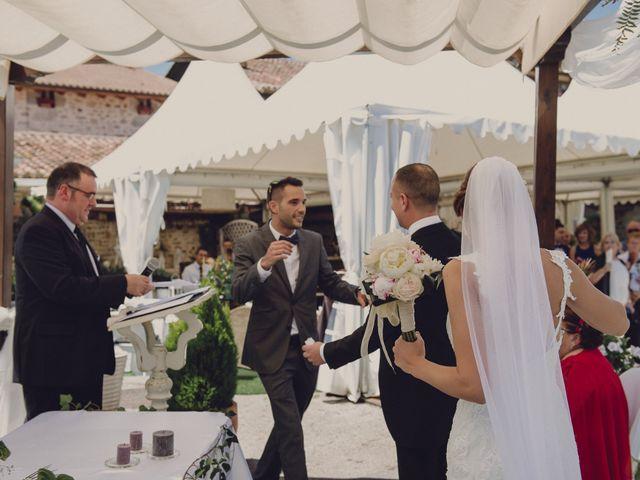 La boda de Raúl y Erika en Lezama, Vizcaya 62