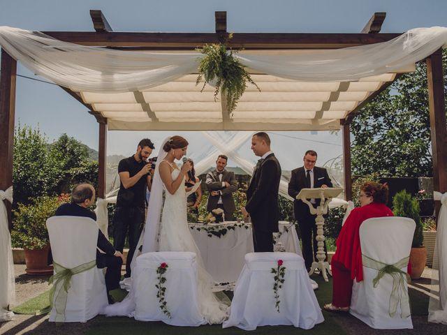 La boda de Raúl y Erika en Lezama, Vizcaya 67