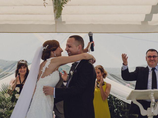 La boda de Raúl y Erika en Lezama, Vizcaya 68