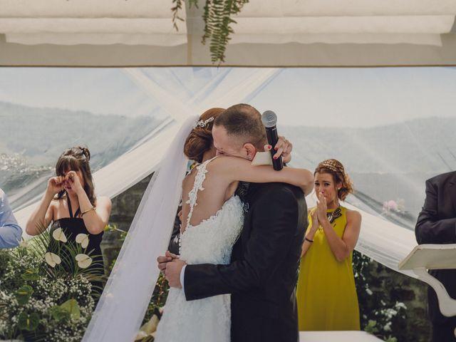 La boda de Erika y Raúl