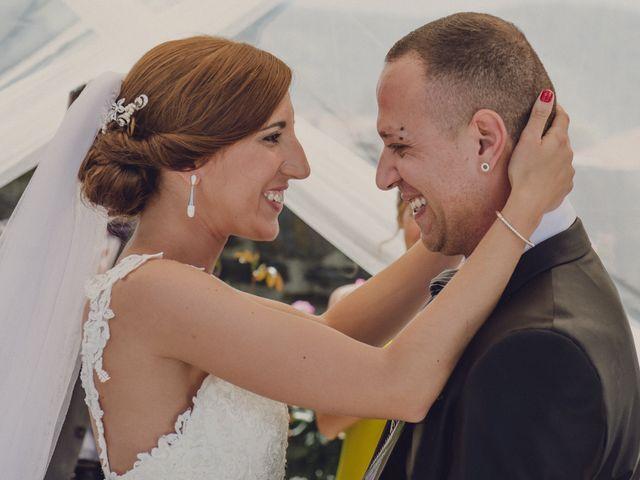 La boda de Raúl y Erika en Lezama, Vizcaya 2