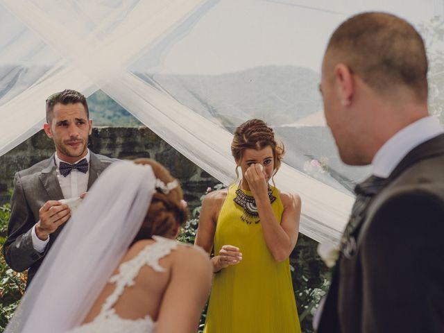 La boda de Raúl y Erika en Lezama, Vizcaya 69