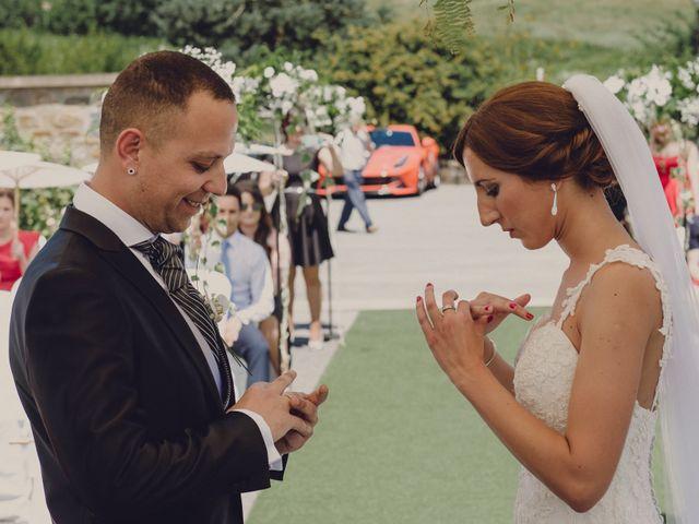 La boda de Raúl y Erika en Lezama, Vizcaya 70