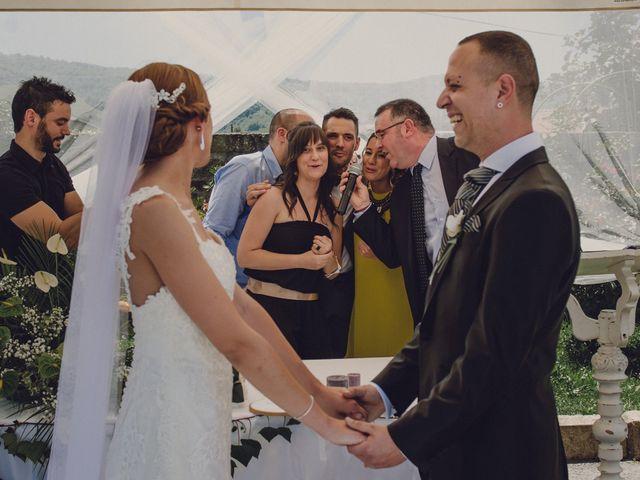 La boda de Raúl y Erika en Lezama, Vizcaya 71