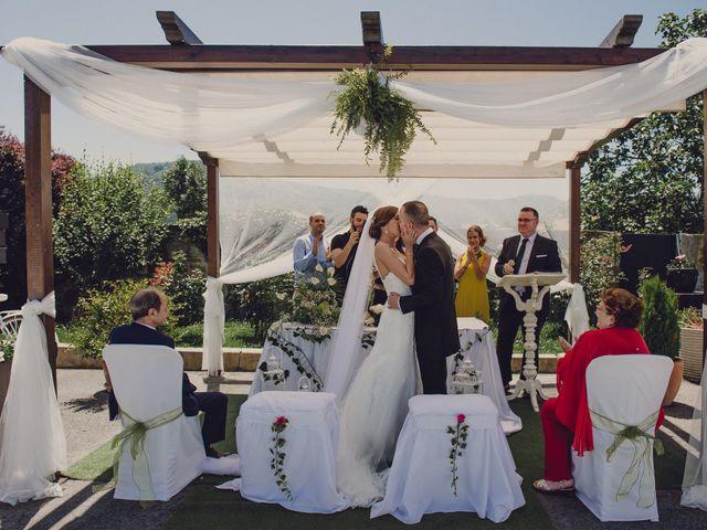 La boda de Raúl y Erika en Lezama, Vizcaya 72