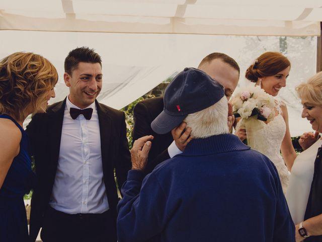 La boda de Raúl y Erika en Lezama, Vizcaya 79