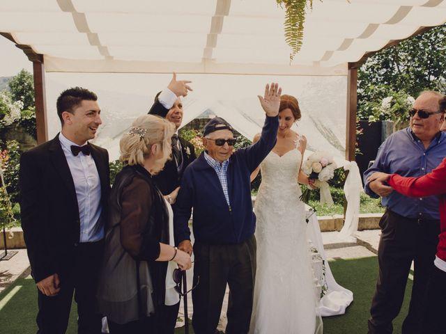 La boda de Raúl y Erika en Lezama, Vizcaya 80