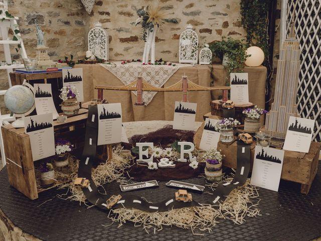 La boda de Raúl y Erika en Lezama, Vizcaya 86