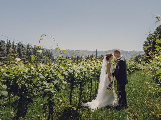 La boda de Raúl y Erika en Lezama, Vizcaya 89