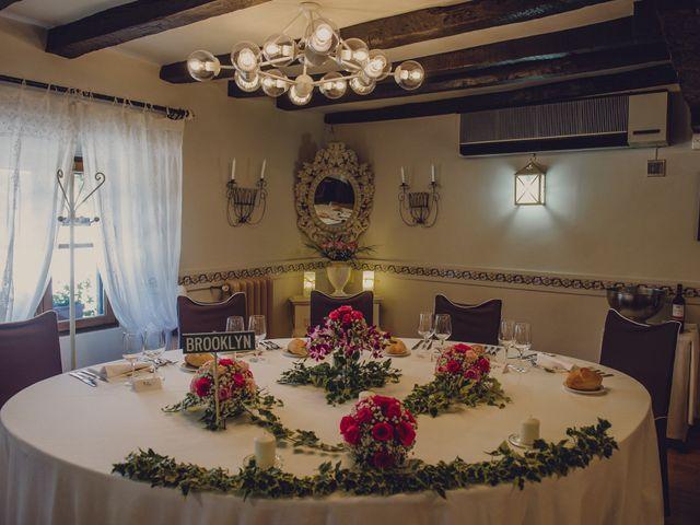 La boda de Raúl y Erika en Lezama, Vizcaya 93