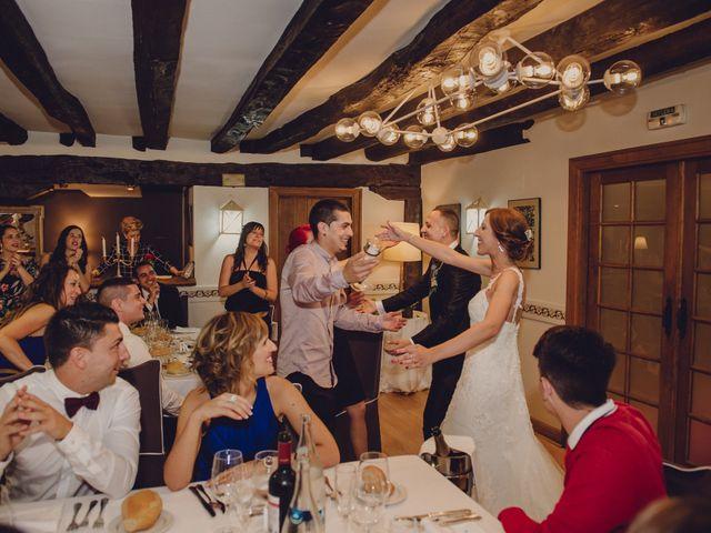 La boda de Raúl y Erika en Lezama, Vizcaya 99