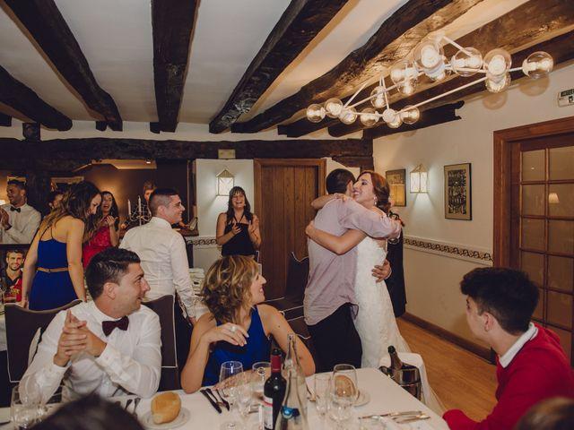 La boda de Raúl y Erika en Lezama, Vizcaya 100